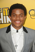 Trevor Jackson at Disney's 'Let It Shine' premiere held at Directors Guild Of America on June 5, 2012 in Los Angeles, California. © mpi35/MediaPunch Inc. ***NO GERMANY***NO AUSTRIA***