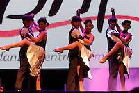 """MEDELLÍN - COLOMBIA, 24-06-2014. La VIII versión del Festival Internacional de Tango de Medellín se lleva acabo en la ciudad entre el 24 y el 29 de junio de 2014. En esta oportunidad se realizará un homenaje a rendirá homenaje a Aníbal Troilo en el centenario de su natalicio. """"Pichuco, como es conocido el compositor y arreglista argentino./ The VIII version of the Tango Festival of Medellín is held in the city between 24 and 29 June 2014. This time a tribute will be held to pay homage to Aníbal Troilo on the centenary of his birth. """"Pichuco, as known Argentine composer and arranger. Photo: VizzorImage/Luis Rios/STR"""