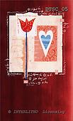 Hans, VALENTINE, paintings+++++,DTSC05,#V# illustrations, pinturas ,everyday