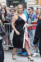 MAY 02 Amy Schumer Seen In New York City