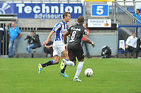 VOETBAL: HEERENVEEN, 18-08-2013, SC Heerenveen - Heracles 2-4, Magnus Wolff Eikrem (NOR), ©foto Martin de Jong