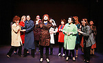"""Good Girls Only at """"Union Women at Work: Inspiration In Motion"""" on March 5, 2012 at Theatre at Saint Peter's Church - Home of The York Theatre, New York City, New York which was """"sponsored by Actors' Equity Associations Eastern EEO Committee.  The event was an Equity event in celebration of Womens History Month.  (Photo by Sue Coflin/Max Photos) (Photo by Sue Coflin/Max Photos)"""