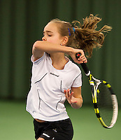 March 8, 2015, Netherlands, Rotterdam, TC Victoria, NOJK, Bente Spee (NED)<br /> Photo: Tennisimages/Henk Koster