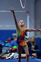 Gymnastics. 2019 AIMS games at Argos Gymnasium in Tauranga, New Zealand on Wednesday, 11 September 2019. Photo: Dave Lintott / lintottphoto.co.nz