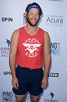 Clayton Kershaw<br /> at Clayton Kershaw's Ping Pong 4 Purpose Celebrity Tournament to Benefit Kershaw's Challenge, Dodger Stadium, Los Angeles, CA 08-11-16<br /> David Edwards/MediaPunch