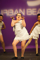 Urban Beat Dance Showcase 2014