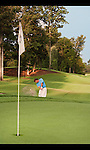 Charlotte NC  Golfing the many beautiful courses in the Charlotte area.