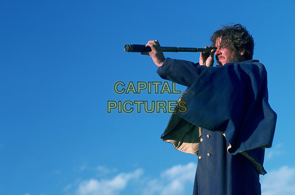 Dances with Wolves (1990) <br /> Robert Pastorelli<br /> *Filmstill - Editorial Use Only*<br /> CAP/KFS<br /> Image supplied by Capital Pictures