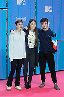 BILBAO, SPAIN-November 04: Belako attend the EMA 2018 at BEC (Bilbao Exhibition Center) in Bilbao, Spain on the 4 of November of 2018. November04, 2018.  ***NO SPAIN*** <br /> CAP/MPI/RJO<br /> &copy;RJO/MPI/Capital Pictures