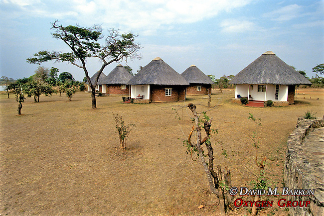 Lifupa Lodge
