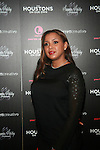 Imani Showalter Attends The Houstons: On Our Own premiere party celebrating the launch of the new Lifetime docuseries held at Tribeca Grand Hotel, NY  10/22/12