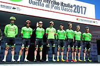 Pais Vasco stage 1