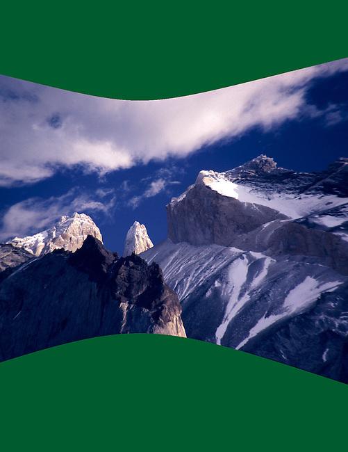 Chile terre del Fuego Torres del Peine B p13gg jpg | Skyum