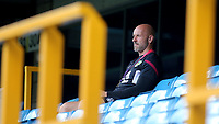 Burnley FC U23 Head Coach, Steve Stone during Millwall Under-23 vs Burnley Under-23, Professional Development League Football at The Den on 9th August 2019