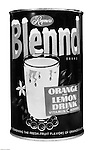 Client: Reymer's Company<br /> Advertising Agency:  Geyer Printing<br /> Contact: Frank Staub<br /> Products:  Lemon Blennd<br /> Location:  Brady Stewart Studio on 725 Liberty Avenue in Pittsburgh<br /> <br /> Originally developed by E. W. Keagy in 1947, the rights were sold to Reymer's and HJ Heinz.