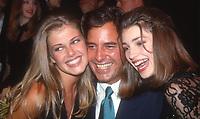 John Casablancas 1992<br /> Photo By John Barrett/PHOTOlink