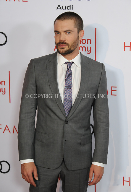 www.acepixs.com<br /> <br /> November 15 2017, LA<br /> <br /> Charlie Weber arriving at the Television Academy's 24th Hall of Fame Ceremony at the Saban Media Center on November 15, 2017 in Los Angeles, California.<br /> <br /> By Line: Peter West/ACE Pictures<br /> <br /> <br /> ACE Pictures Inc<br /> Tel: 6467670430<br /> Email: info@acepixs.com<br /> www.acepixs.com
