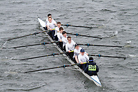 Crew: 205  Kings Sch Chester  Event: J15 School 2nd eights<br /> <br /> Schools' Head of the River 2017<br /> <br /> To purchase this photo, or to see pricing information for Prints and Downloads, click the blue 'Add to Cart' button at the top-right of the page.