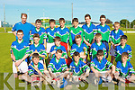 Dingle Hurling Team