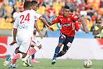 Independiente Medellín venció 1-0 a Uniautónoma en el Atanasio Girardot, en duelo de la fecha 16 de la Liga Colombiana