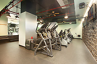 Fitness Center at 300 East 74th Street
