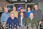 1733-1737.---------.powerful friends.----------------.for over 10yrs,ESB staff from Castleisland have had their own Christmas dinner party together,Friday night last they chose Gallys bar/reasaurant,Castlemaine Rd,Tralee,(front)L-R John Teahan,Denis Reidy and Tom McKenna(back)L-R Dave Prendiville,Jerry Lyons,Jerry Kerins,Brendan Watson with Jim Collins.1733-1737.---------.powerful friends.----------------.for over 10yrs,ESB staff from Castleisland have had their own Christmas dinner party together,Friday night last they chose Gallys bar/reasaurant,Castlemaine Rd,Tralee,(front)L-R John Teahan,Denis Reidy and Tom McKenna(back)L-R Dave Prendiville,Jerry Lyons,Jerry Kerins,Brendan Watson with Jim Collins.