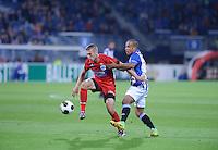 SC Heerenveen - De Graafschap 200916