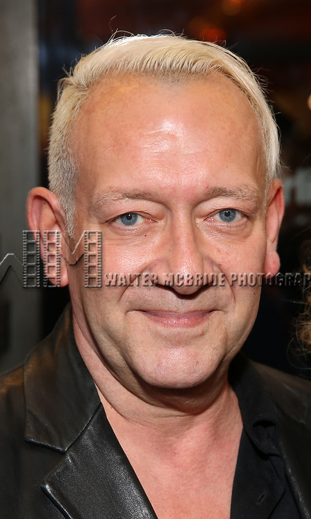 "John LaChiusa Attends the Broadway Opening Night of ""All My Sons"" at The American Airlines Theatre on April 22, 2019  in New York City."