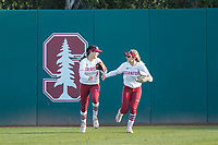 Stanford Softball vs Bucknell, March 8, 2019