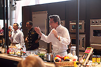 Photos from the Chicago Gourmet show at Millennium Park in Chicago IL September 26th, 2009. Event Photography by David Ditzler www.ditzler photo.com