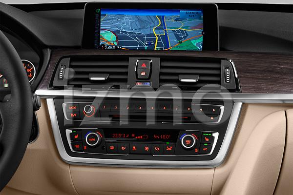 2013 BMW 318d Gran Turismo Luxury Hatchback2013 BMW 318d Gran Turismo Luxury Hatchback