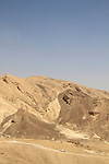 Israel, Nahal Tachmas in the Northern Negev