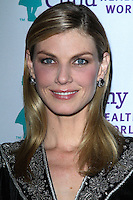 PACIFIC PALISADES, CA - NOVEMBER 06: Angela Lindvall at Healthy Child Healthy World's Mom On A Mission Awards & Gala on November 6, 2013 in Pacific Palisades, California. (Photo by David Acosta/Celebrity Monitor)