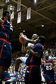 November 28, 2008. Durham, NC.. Duke vs. Duquesne at Cameron Indoor Stadium.