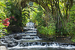 Tabacon Resort Thermal Springs, La Fortuna, Costa Rica