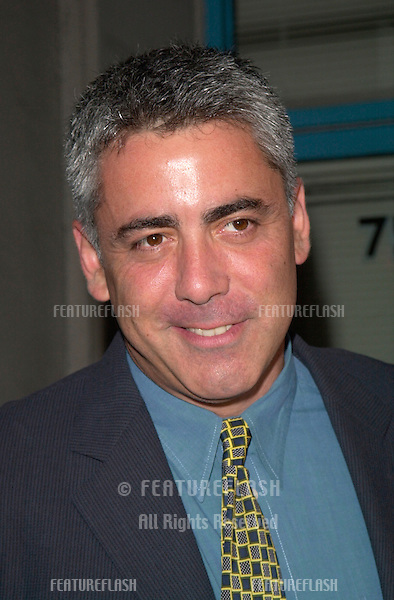 Actor ADAM ARKIN at the 6th Annual Angel Awards held by Project Angel Food.