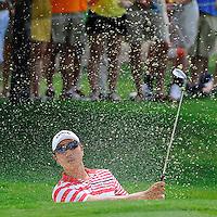 2012 PGA Byron Nelson