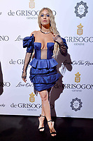www.acepixs.com<br /> <br /> May 23 2017. Cannes<br /> <br /> Rita Ora attends the DeGrisogono 'Love On The Rocks' party during the 70th annual Cannes Film Festival at Hotel du Cap-Eden-Roc on May 23, 2017 in Cap d'Antibes, France<br /> <br /> By Line: Famous/ACE Pictures<br /> <br /> <br /> ACE Pictures Inc<br /> Tel: 6467670430<br /> Email: info@acepixs.com<br /> www.acepixs.com