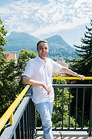 Ignazio Cassis,FDP, Bundesratskandidat, Lugano Ignazio Cassis, Bundesrat, Consigliere Federale