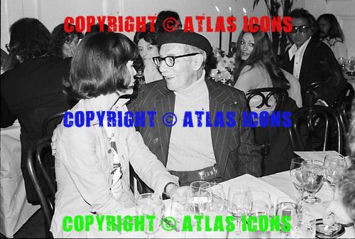 LED ZEPPELIN, SWAN SONG PARTY, 1974, NEIL ZLOZOWER