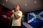 Tommy Sheridan