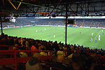 Crystal Palace 0 Brighton & Hove Albion 1, 18/10/2005. Selhurst Park, Championship. Photo by Simon Gill.
