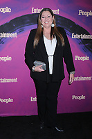 13 May 2019 - New York, New York - Camryn Manheim at the Entertainment Weekly & People New York Upfronts Celebration at Union Park in Flat Iron. Photo Credit: LJ Fotos/AdMedia