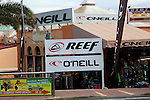 Tourist shops Costa Calma resort, Fuerteventura, Canary Islands, Spain