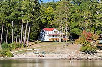 22 Eric Lane, Adirondack NY - April White & Gerald Magoolaghan