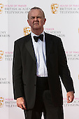 London, UK. 8 May 2016. Ian Hislop. Red carpet  celebrity arrivals for the House Of Fraser British Academy Television Awards at the Royal Festival Hall.