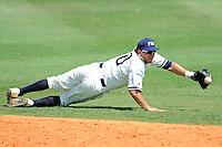 FIU Baseball v. WKU (3/27/11)