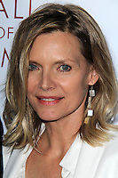 Michelle Pfeiffer<br />