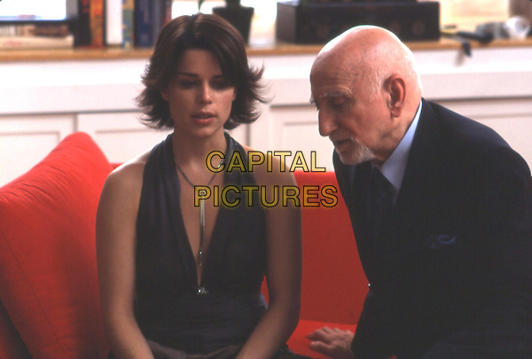 NEVE CAMPBELL & DOMINIC CHIANESE.in When Will I Be Loved.*Editorial Use Only*.www.capitalpictures.com.sales@capitalpictures.com.Supplied by Capital Pictures.