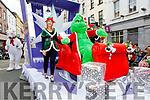 CH Chemist's Santa Parade on Saturday.
